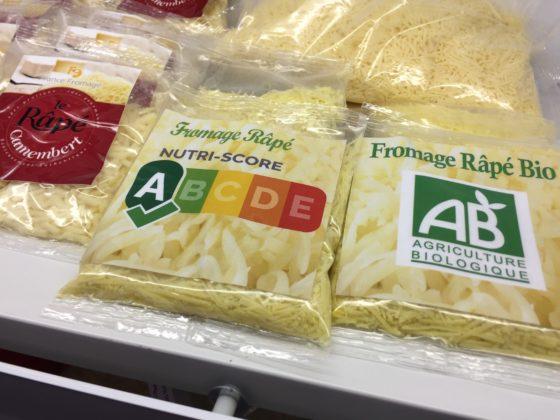 Nutri-Score ontketent fel debat over etikettering in Duitsland