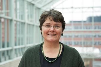 Olga Haenen nieuwe lector INVIS aan HAS Hogeschool