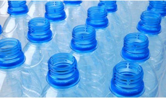 PepsiCo sluit zich aan bij NaturALL Bottle Alliance