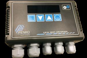 Nieuwe intelligente Penko kabelverbindingsdoos