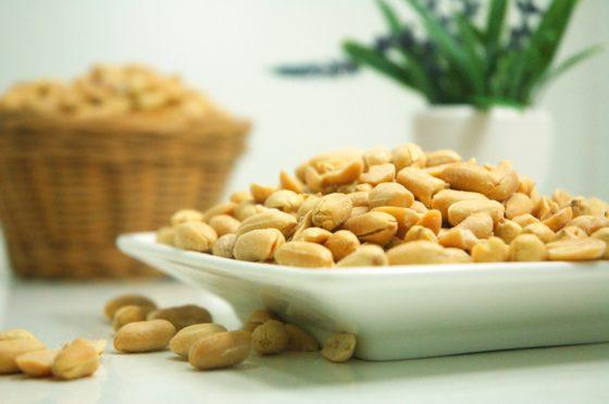 Duyvis snacks teruggeroepen vanwege aflatoxine
