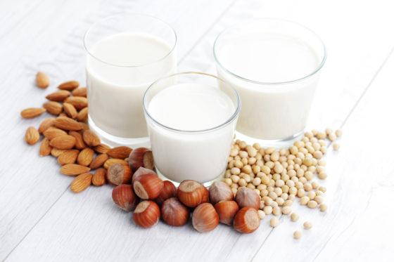 Plantaardige eiwitten zorgen voor een kleine verlaging van cholesterolniveau