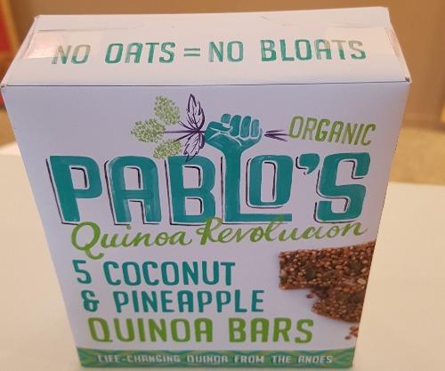 Paul's Quinoa gelooft niet in keurmerken