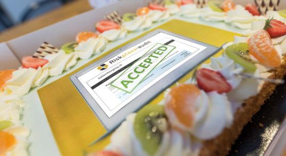 NVWA accepteert Riskplaza-audit+ certificatiesysteem