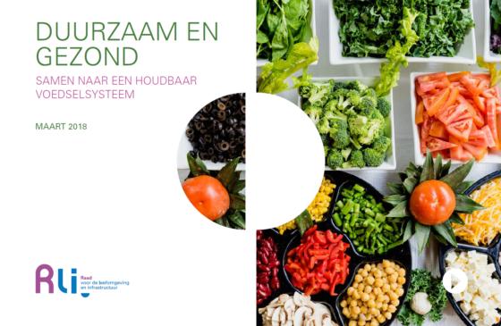 Rli ziet kansen voor innovatieve plantaardige eiwitproducten