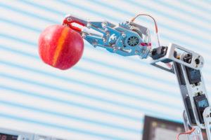 Groei aantal robots in industrie stagneert