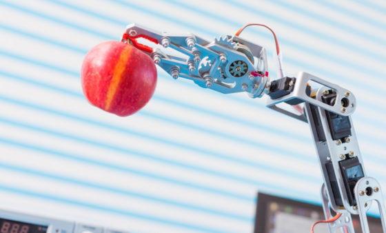 ABN Amro: voedingsindustrie loopt achter in robotisering, inhaalslag gaande