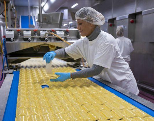 Smilde formuleert minimumzoutgehalte voor hartige snackbroodjes
