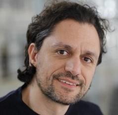 Dr. Renzetti wint Harald Perten Prize voor toepassingen in herformulering