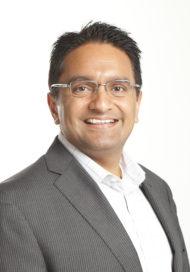 Sunny Jain nieuwe Unileverdirecteur Beauty & Personal Care