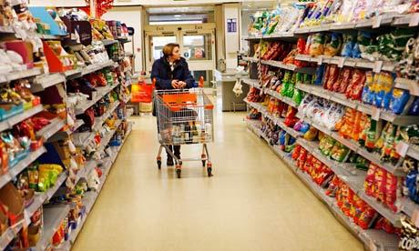 Ouders tegen reclame voor ongezonde kinderproducten