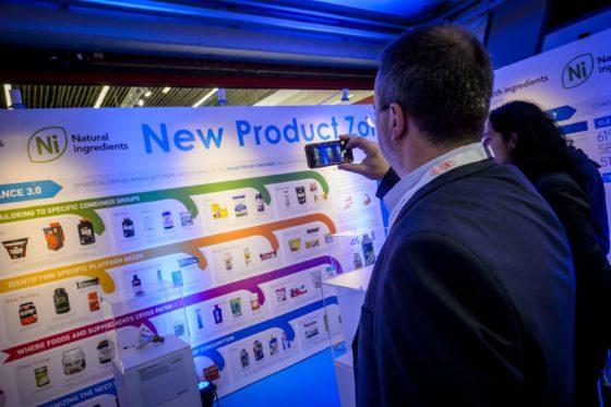 UBM Innovation Challenge: 'We moeten iets doen aan de hoe wij eten produceren en consumeren'