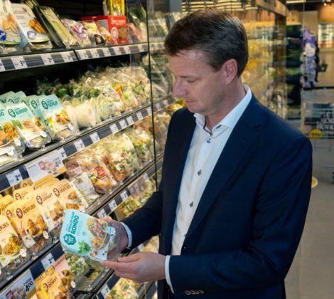 Snelle groei vegetarisch: flexitariër wil herkenbare vegaproducten