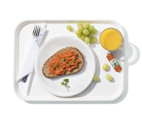 FairBeleg komt met vegetarische filet americain (update)