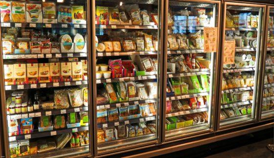 Consument koopt meer alternatieven voor vlees en zuivel