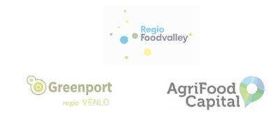 Voedselregio's gaan samenwerken onder de naam Food NL