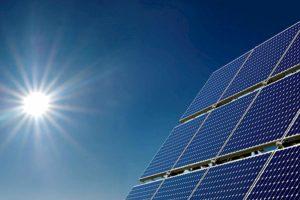 Zonnepanelen zorgen voor groei in elektriciteit uit hernieuwbare bronnen