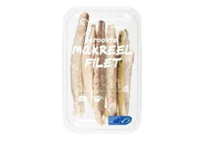 Albert Heijn haalt makreel terug vanwege listeria