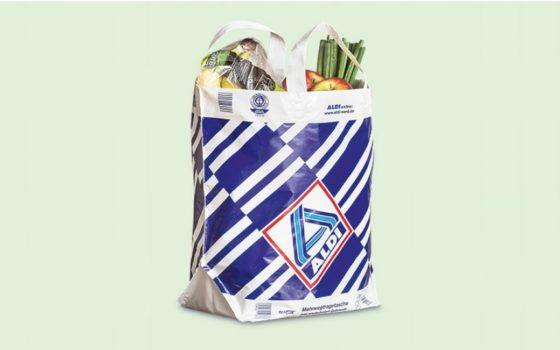 Aldi en Plastic Soup Foundation werken samen in het terugdringen van plastic