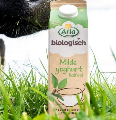 Arla wil biologische yoghurt breder toegankelijk maken via samenwerking met Yoghurt Barn
