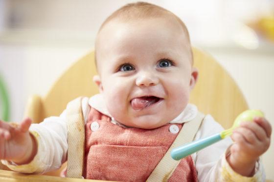 """""""Nieuwe kansen voor babyvoedingsmiddelenindustrie"""""""
