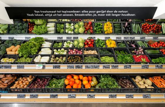 Vraag naar biologische producten stijgt 10%
