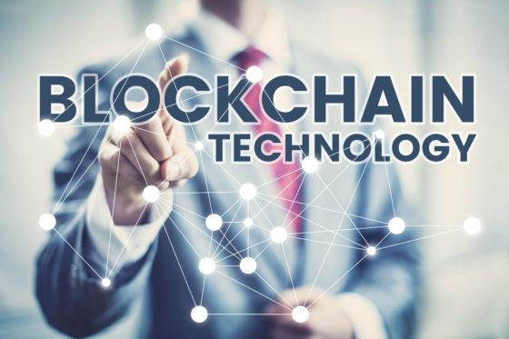 Experimenteren met blockchain