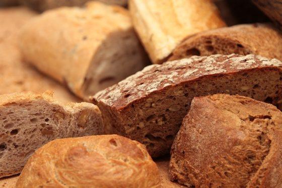 Nog te veel verborgen gluten voor coeliakiepatiënten
