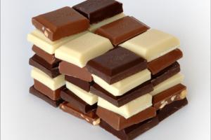 Chocolade tot 400% langer houdbaar door innovatieve cacaoboter