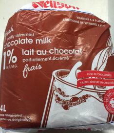 Late duidelijkheid over een uitbraak door chocolademelk