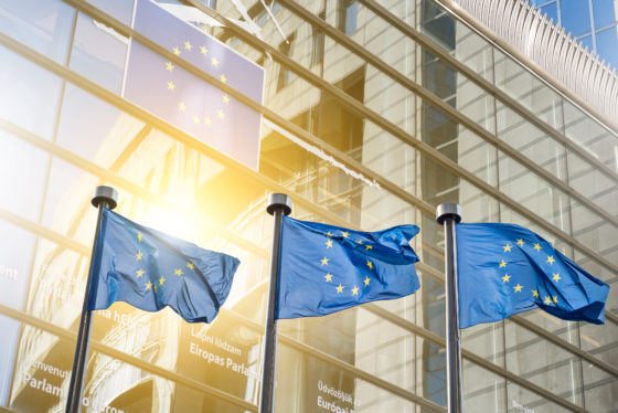 Nieuwe Europese wetgeving voor etikettering producten