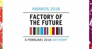 Dekeyzer-Ossaer en Lantmännen Unibake Factory of the Future 2018 (Video)