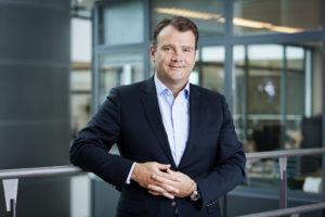 Nestlé Nederland presenteert Fabrice Favero als nieuwe ceo