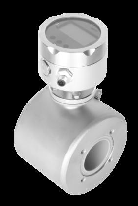 GEA introduceert magnetisch inductieve flowmeter voor voedingsindustrie