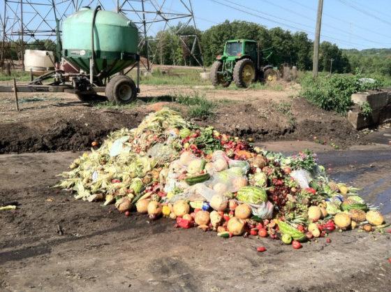 'Gebrek aan samenwerking voedingsindustrie en retail is obstakel voor oplossen voedselverspilling'