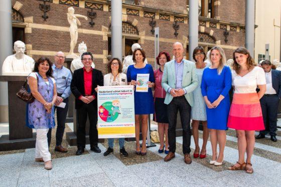 'Kindermarketingbeleid levensmiddelenindustrie loopt voor op regelgeving'