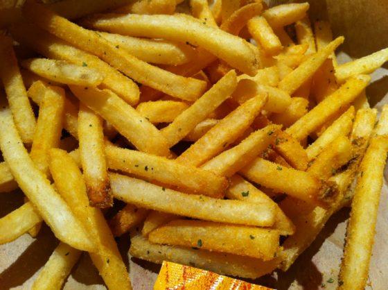 VAVI: minder grote aardappelproducten door droogte