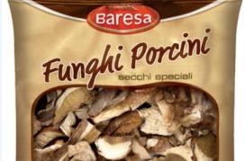 Recall wegens mogelijk giftige paddenstoel