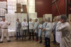 CSK Food Enrichment:  'Je doet mee aan FutureProef voor de hele branche'