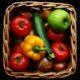 Attachment groente klein 80x80