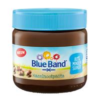 Unilever: Blue Band hazelnootpasta met 80% minder suiker past in dagelijkse keuze Voedingscentrum