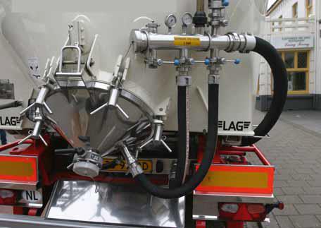 Hygiënisch ontwerp voorkomt kruiscontaminaties
