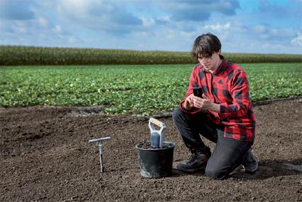 Agristo wil op elk moment productie en verkoop aardappelproducten voorspellen