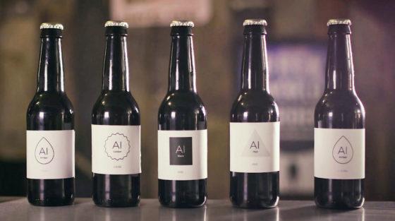 Bier ontwikkelen met hulp van kunstmatige intelligentie (video)