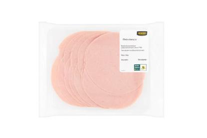 Recall Jumbo Fleischwurst vanwege aanwezigheid allergeen