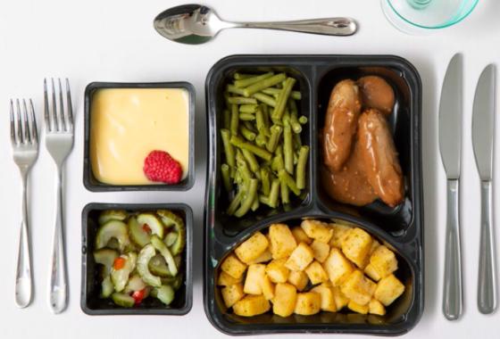 Consumentenbond:  kant-en-klaarmaaltijden bevatten te veel zout en te weinig groente
