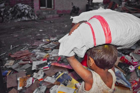 Cargill: 'in 2025 nul incidenten van kinderarbeid'