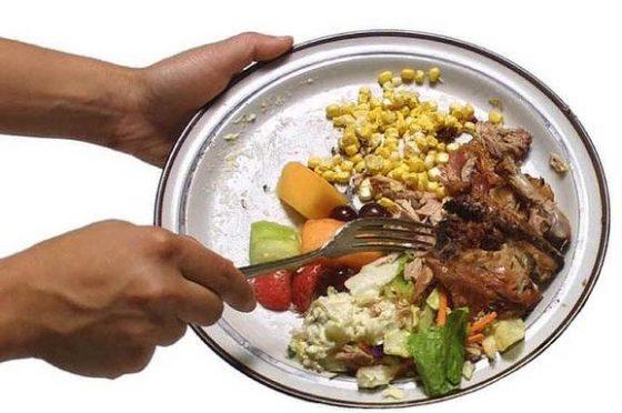 'Voedselverspilling kan negatieve gevolgen hebben voor waardering voedingsmiddel'