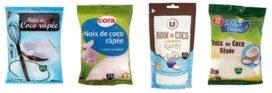 Meer hygiëne gewenst bij productie geraspte kokos