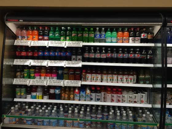 Grafische waarschuwingslabels kunnen verkoop van suikerrijke dranken laten dalen